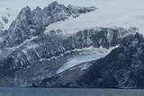 Elephant Island in the Scotia Sea Photographic Print by Michael Melford