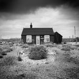 The Black House Photographic Print by Craig Roberts