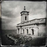 Normanton Church Photographic Print by Craig Roberts