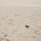 Undiscovered ... Fotografie-Druck von Laura Evans