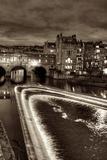 Night Flow Photographic Print by Tim Kahane
