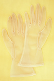 See-Through Gloves Photographic Print by Den Reader