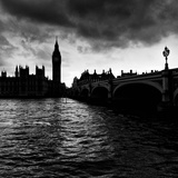 Westminster Palace Photographic Print by Craig Roberts