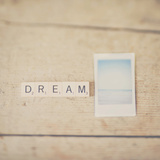 Dream ... Photographic Print by Laura Evans
