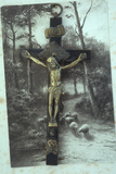 Our Saviour Photographic Print by Den Reader
