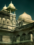 Jaipur Photographic Print by David Bracher