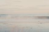 The Sound of the Waves ... Fotografie-Druck von Laura Evans