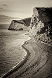 Durdle Door Beach Photographic Print by Tim Kahane