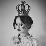 Girl from the Circus Photographic Print by Michalina Wozniak