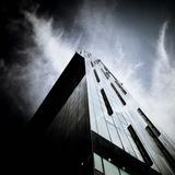 Highrise Fotografisk tryk af Craig Roberts