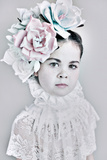 Silverline Photographic Print by Tanneke Peetoom