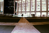 The Metropolitan Opera at Lincoln Center, Manhattan, New York Ci Photographic Print by Sabine Jacobs