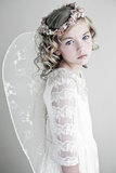 In the Arms of an Angel Photographic Print by Tanneke Peetoom