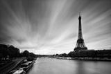 La Seine Photographic Print by Craig Roberts