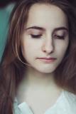 Roseanna (I) Photographic Print by Iness Rychlik