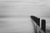As the Tide Comes in ... Fotodruck von Laura Evans