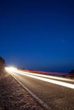Light Speed Photographic Print by Svante Oldenburg