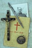 Maginot Memories Photographic Print by Den Reader