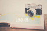 Wanderlust ... Photographic Print by Laura Evans