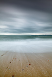 Beach Exposure Photographic Print by David Baker
