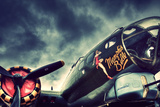 Memphis Belle Photographic Print by David Bracher