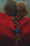 One Plait Photographic Print by Michalina Wozniak