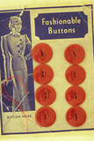 Button Heaven Photographic Print by Den Reader