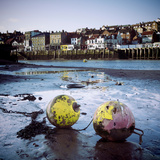 Whitby Harbour Photographic Print by Craig Roberts