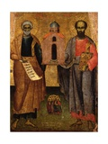 Sts. Peter and Paul Posters