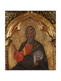 Apostle Posters by Onufri Qiprioti