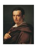 Johann Christian Reinhart Prints by Jose de Madrazo
