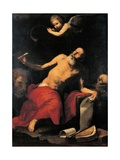 St. Jerome Posters by Jose de  Ribera