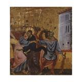 Kiss of Judas Pósters