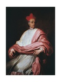 Cardinal Antonio Tosti Prints by Francesco Coghetti