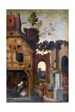 Nativity of Jesus, after Albrecht Durer Prints