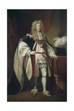 William Russell, 5th Earl and 1st Duke of Bedford Prints by Godfrey Kneller