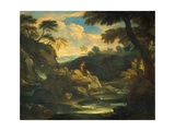 Bucolic Landscape, C. 1650-1700 Posters by Pieter The Younger Mulier