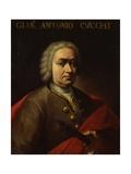 Giovanni Antonio Cucchi, C. 1740 Posters
