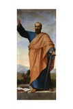 Saint Paul Prints by L. Rozzi