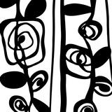 Pure Linear I Giclée-tryk af Clara Wells
