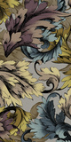 Eglantyne Panel III Giclee Print by Emma Hill