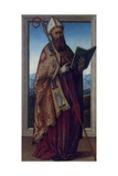 Saint Augustine Posters by Marchesi (Girolamo da Cotignola) Girolamo