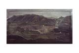 Terni Landscape Prints by Orneore Metelli