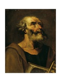 Saint Peter Posters