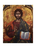 Christ Pantocrator Posters by  Nicholas