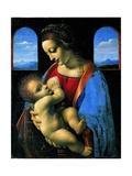 Madonna Litta Prints