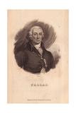 Peter Simon Pallas (1741-1811) Giclee Print