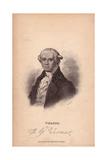 Abraham Gottlob Werner (1750-1817) Giclee Print