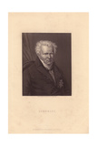 Alexander Von Humboldt (1769-1859), German Naturalist and Explorer Giclee Print