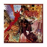 Santana: Abraxas Premium Giclee Print